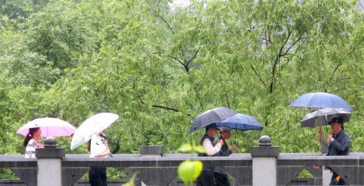 [날씨] 전국 흐림… 남부지방은 비 소식