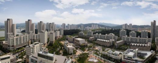 수도권 새 아파트 주인 찾기… 10대 건설사 경쟁 개막