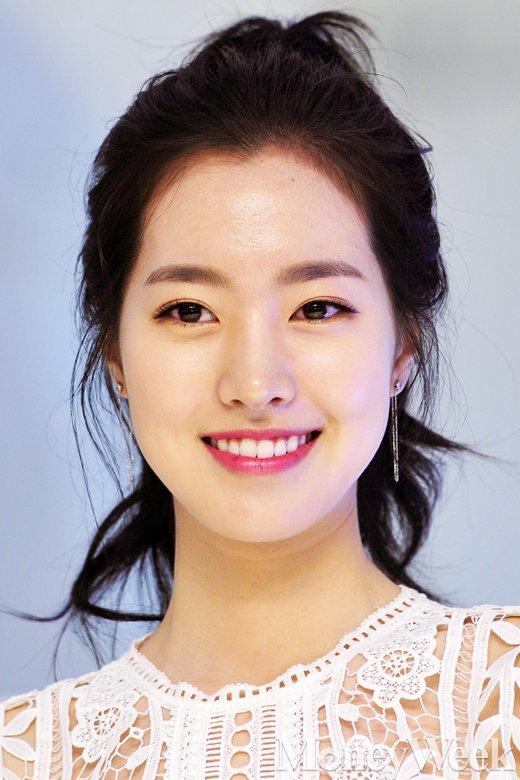 [MW사진] 옥녀 진세연, '남심 훔친 미소'