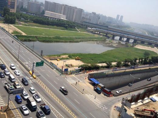 대도건설 등 3개 업체 담합 과징금 '3억원'