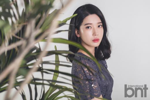 """배그린 """"원래 꿈은 유치원선생님, 친구와 재미 삼아 '반올림3' 오디션 지원"""""""