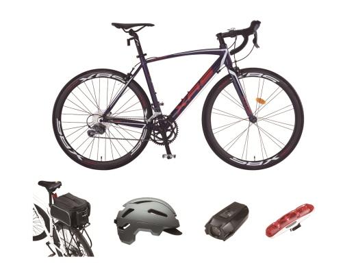 장거리 자전거여행에 필요한 장비들. /사진=삼천리자전거