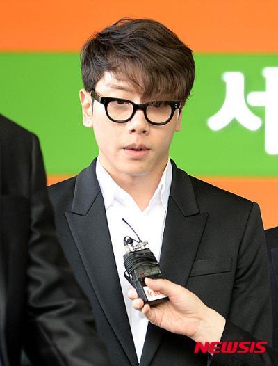 박효신 선고공판. /자료사진=뉴시스