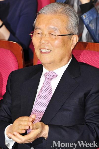 김종인 비상대책위원회 대표. /자료사진=임한별 기자