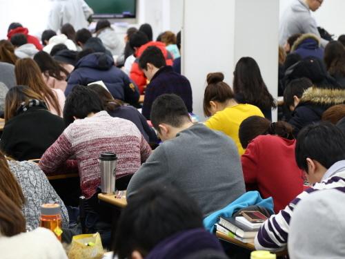사이버 국가고시센터, 지방직 공무원 필기시험 가답안 발표