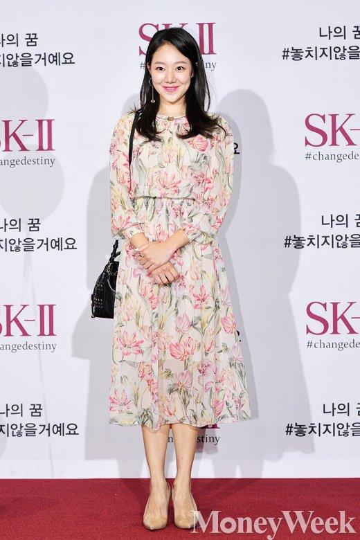 [MW사진] 박가원, '활짝 미소꽃 만개'