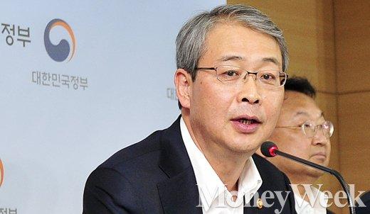 임종룡 금융위원장. /사진=임한별 기자