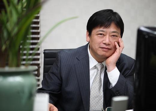 신원수 로엔엔터테인먼트 대표. /자료사진=머니투데이DB