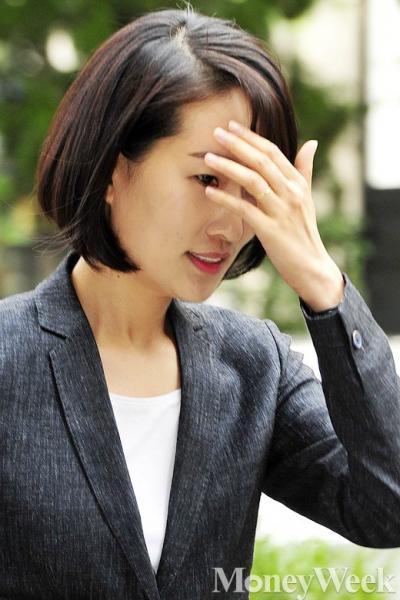 국민의당 김수민 의원. /자료사진=임한별 기자