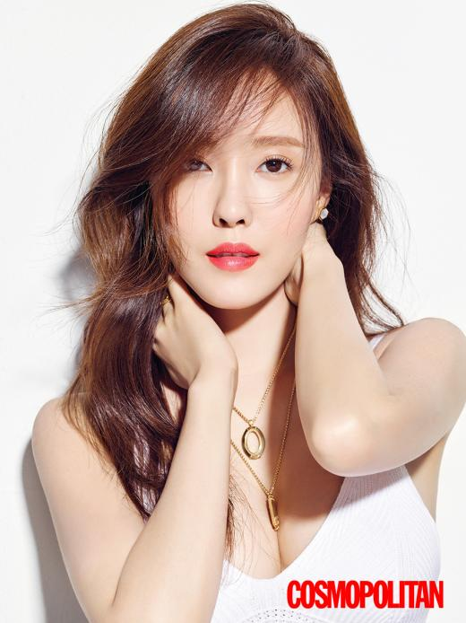 """티아라 효민, """"연예인 아닌 개인적인 행복 찾고 싶어"""""""
