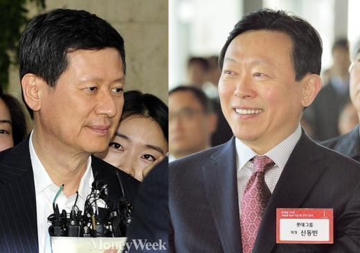 이변 없던 '일본롯데 주총'…신동빈 또 승리, 해임안 부결