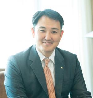 한승우 KB국민은행 강남스타PB센터 팀장.