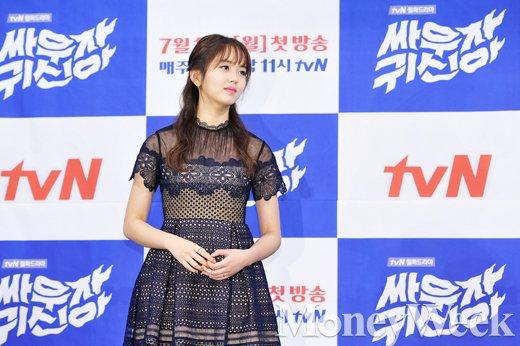[MW사진] 요정 김소현, '인형이 따로 없는 리얼 미모'