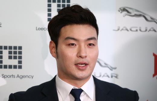 박병호가 마이너리그 첫 경기에서 멀티히트를 기록했다. /사진=뉴스1 DB