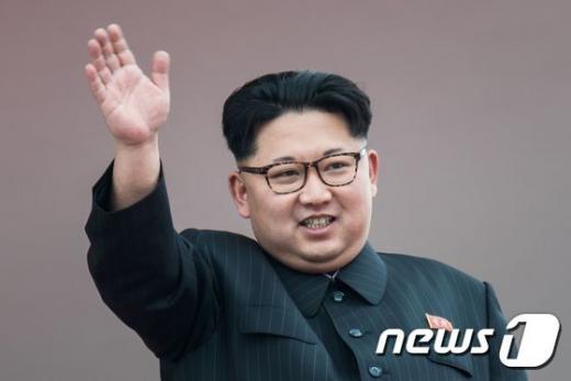 美정부 김정은 사상 첫 제재. /자료사진=뉴스1