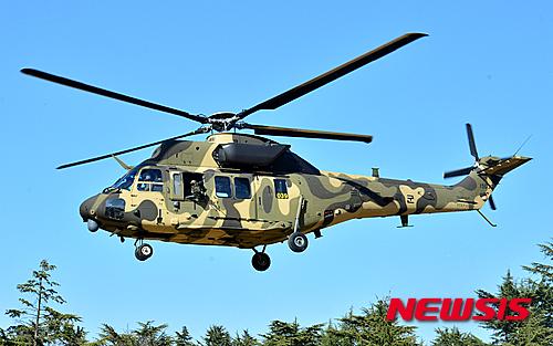 수리온 헬기. /자료사진=뉴시스