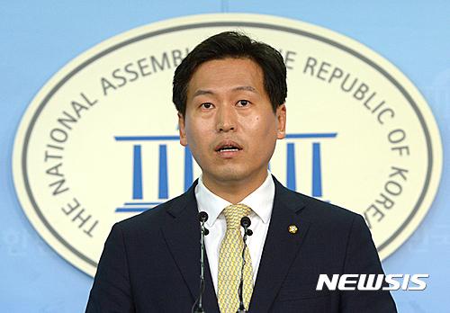 국민의당 손금주 대변인. /자료사진=뉴시스