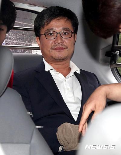 김형식 전 서울시의원. /사진=뉴시스
