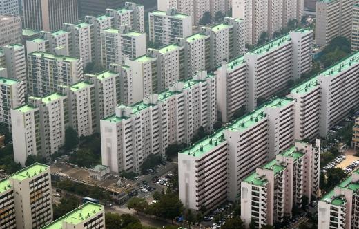 하반기에 동탄·다산 등 수도권 공공택지에 아파트 4만여 가구가 분양 예정이다. /사진=뉴시스 DB