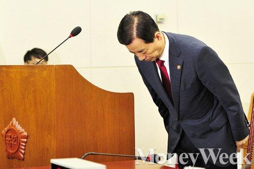한민구 사드. 한민구 국방부장관. /사진=임한별 기자