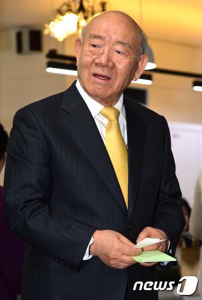반헌법행위자. 전두환 전 대통령. /자료사진=뉴스1