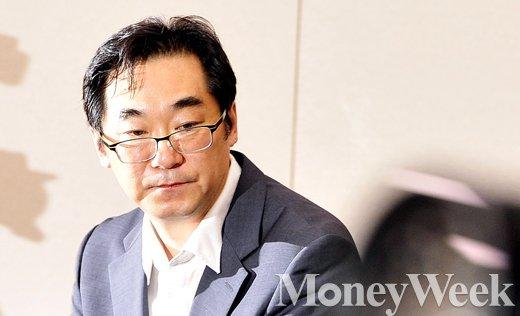 나향욱 전 기획관 파면. /사진=임한별 기자
