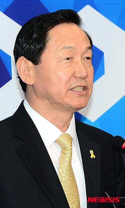 김상곤 전 더불어민주당 혁신위원장. /자료사진=뉴시스