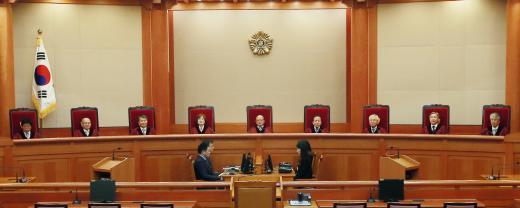 28일 부정청탁 및 금품 등 수수의 금지에 관한 법률 일명 '김영란법'에 대해 헌법재판소가 합헌을 결정했다. /사진=머니투데이DB