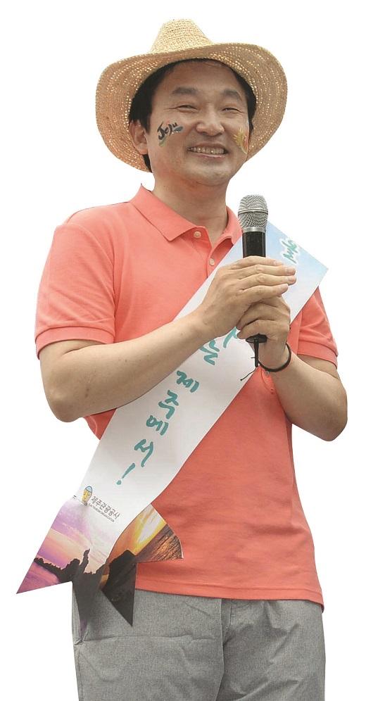 원희룡 제주지사/사진출처=뉴시스 박영태 기자