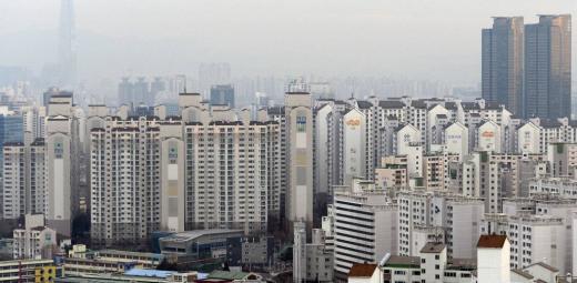 인구이동도시, 뜨거운 새 아파트 분양경쟁