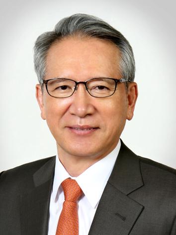 휴넷, 김형오 전 국회의장 초청 특강 개최…'지도자의 길' 주제