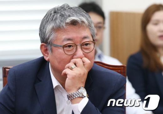 조응천 더민주 의원. /자료사진=뉴스1