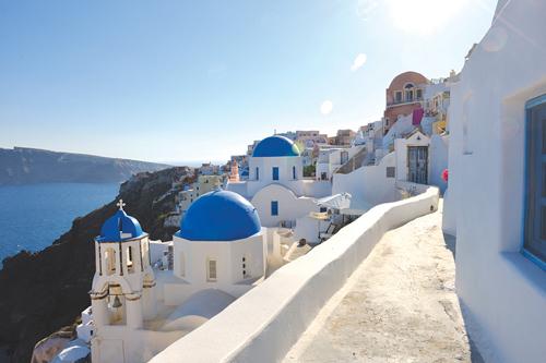 그리스. /사진=이미지투데이