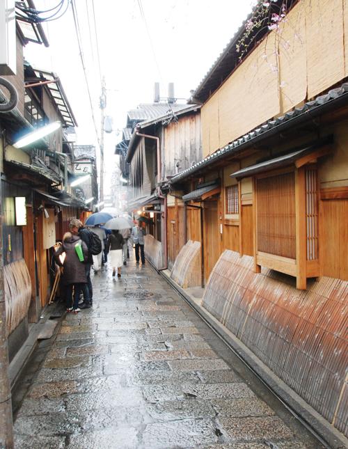 일본 교토. /사진제공=일본정부관광국