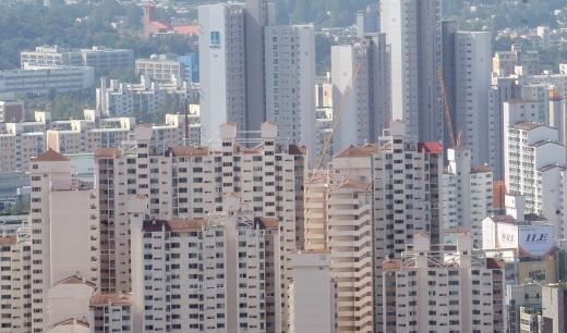 이번달에는 지난달 2만7448가구보다 66.3% 증가한 총 4만5641가구의 아파트가 공급될 예정이다. /사진=뉴시스 DB