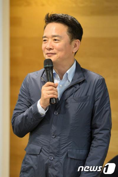 모병제를 언급한 남경필 경기도지사. /자료사진=뉴스1