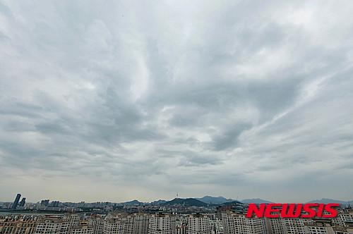 오늘 날씨. /자료사진=뉴시스