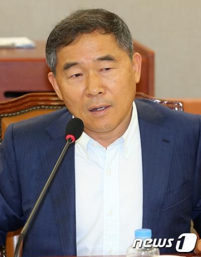 황주홍 의원. /자료사진=뉴스1