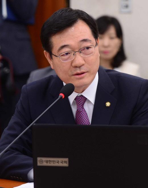 민홍철 더불어민주당 의원. /사진=뉴시스 DB
