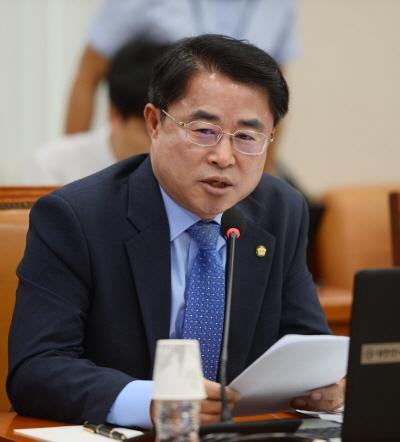 최경환 국민의당 의원. /사진=뉴시스 DB