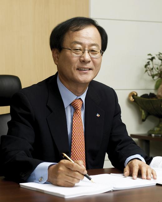 김철하 CJ제일제당 대표. /사진제공=CJ제일제당