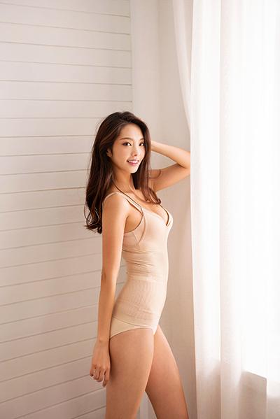 예스, 20대 겨냥 보정속옷 '바디 메이크업 시리즈' 출시