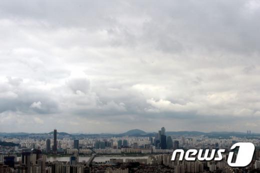 오늘 날씨. /자료사진=뉴스1