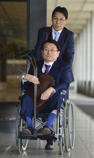 검찰 출석하는 김형수 전 미르재단 이사장, /사진=뉴스1 신웅수 기자