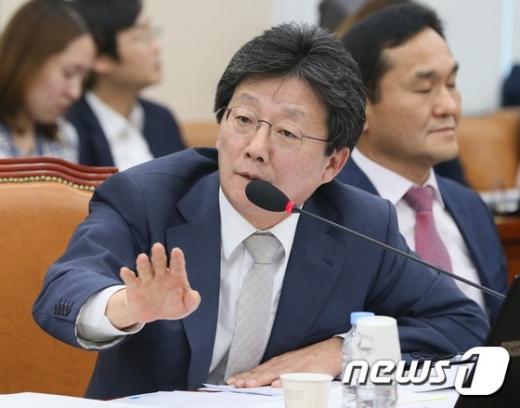 유승민 새누리당 의원. /자료사진=뉴스1