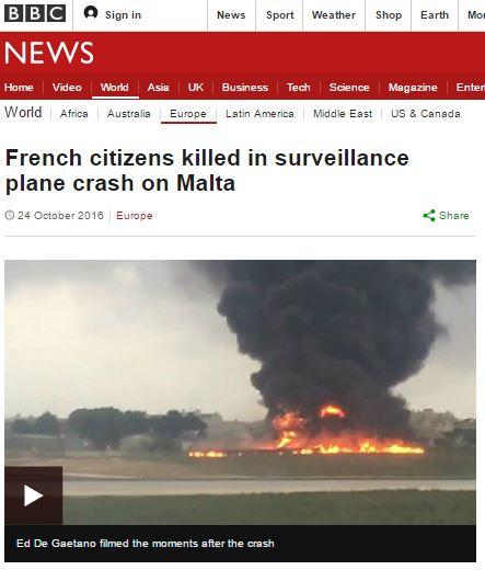 몰타./자료=영국 BBC방송화면 캡처