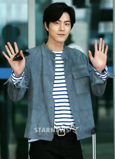 달의 연인 홍종현. /자료사진=스타뉴스