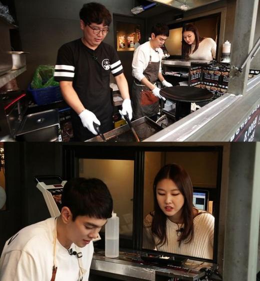 '스타일 라이킷 2016' 10회, 한혜진-이규한의 곱창 맛집 탐방기 방송