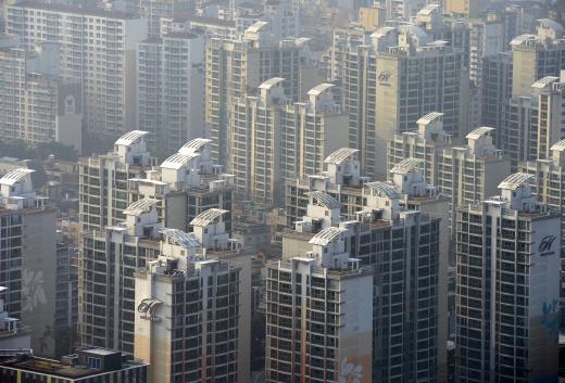 서울 강남의 한 아파트 단지. /사진=뉴시스 DB