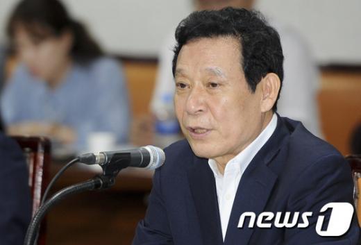 윤장현 광주시장, 우수 지방자치단체장상 수상